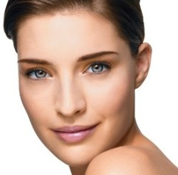 Mashhad Facial Hair Removal - Woman Face