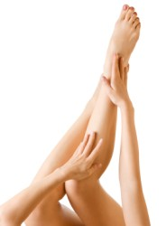 Intense Pulsed Light IPL Hair Removal - Women
